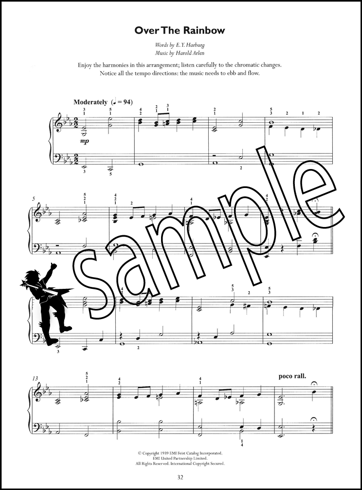 Piano somewhere only we know piano sheet music : More Grade 4 Piano Solos | Hamcor
