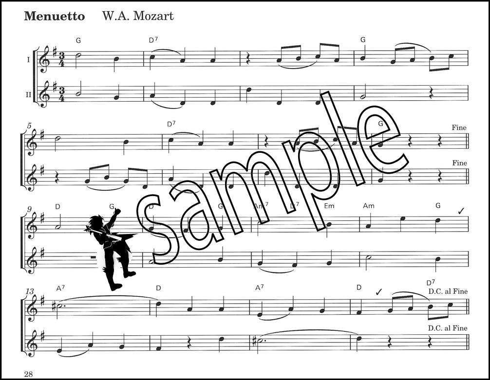 Recorder Duets from the Beginning 1 Duet Sheet Music Book   eBay
