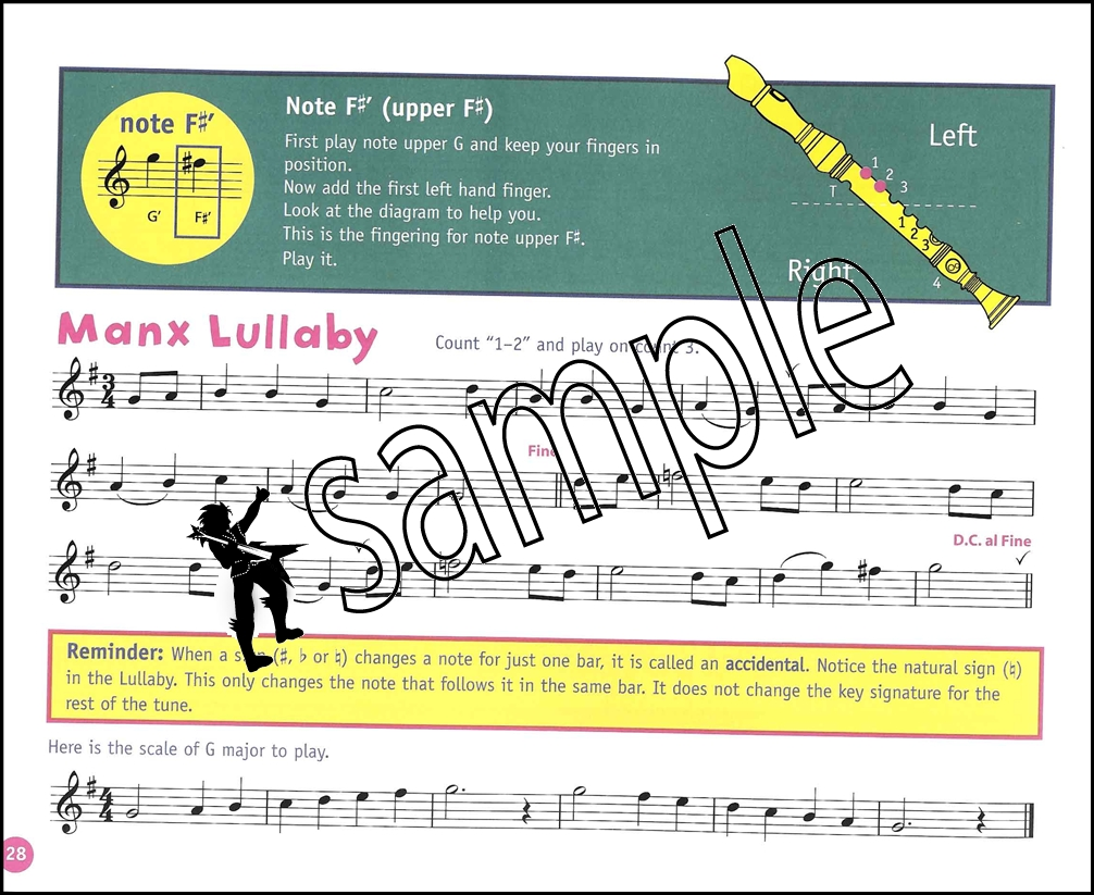 Treble recorder from the beginning book only hamcor treble recorder from the beginning book only ccuart Gallery
