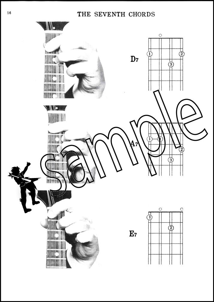 Mel Bays Mandolin Chords Chord Book With Video Ebay