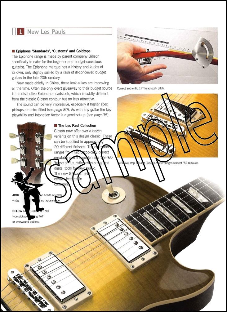 haynes gibson les paul manual paul balmer buy set up maintain rh ebay ie Fender Stratocaster Gibson Explorer