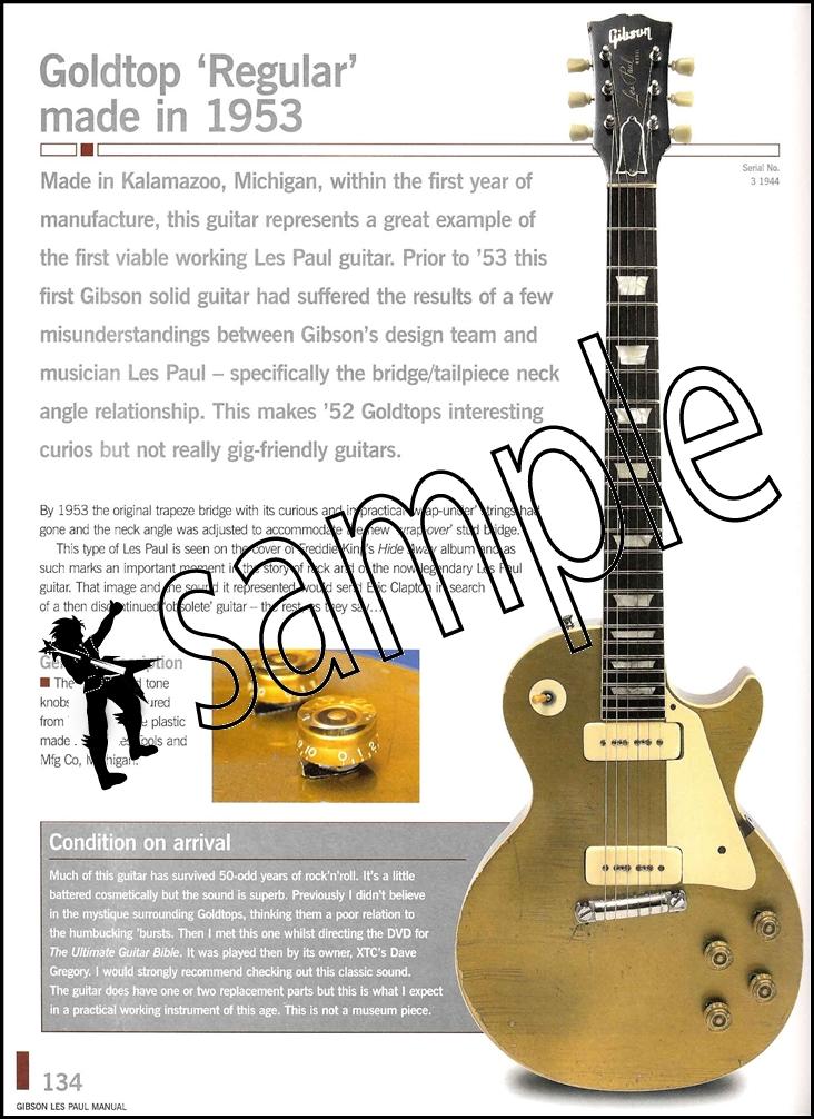 haynes gibson les paul manual paul balmer buy set up maintain rh ebay ie Fender Stratocaster Gibson Flying V