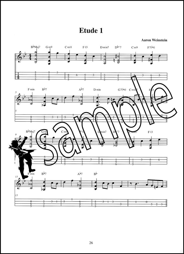 Mandolin Chord Melody System Hamcor
