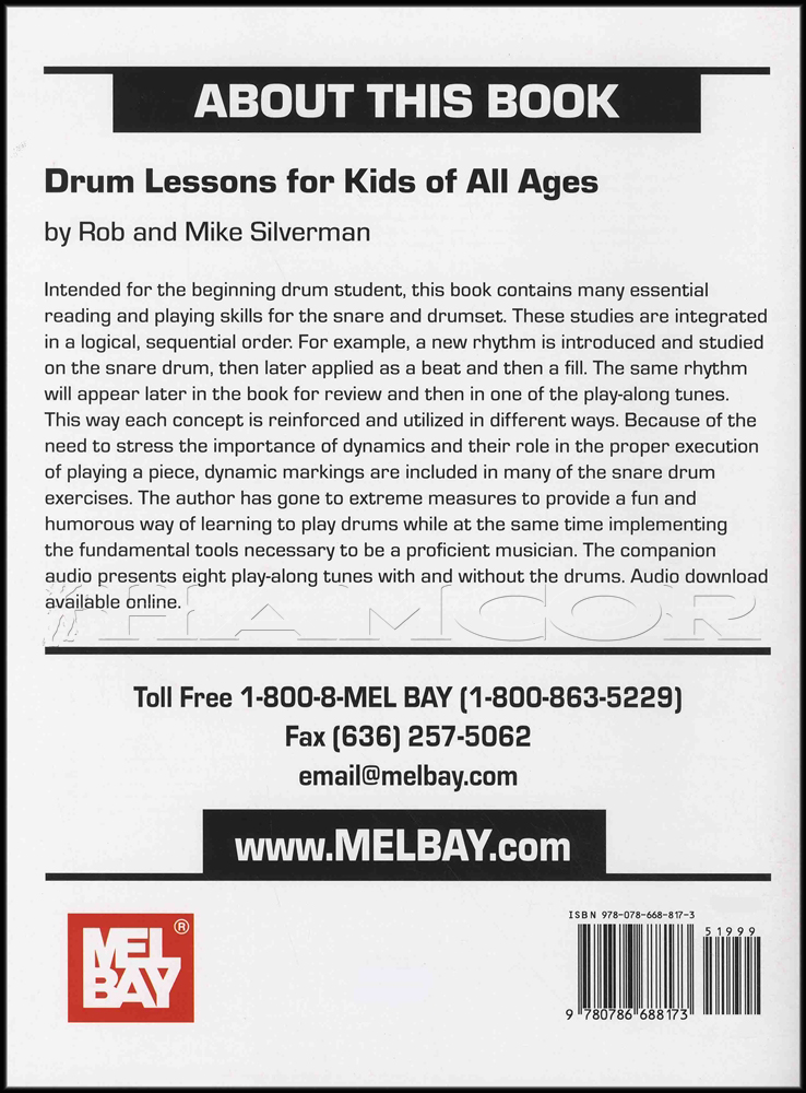 Army Of Drummers - Beginner Drum Lessons Free online Drum ...