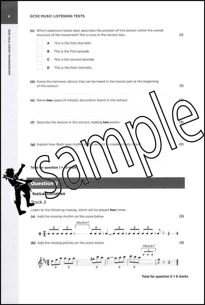 new gcse music edexcel complete revision practice with audio cd for the grade 9 1 course