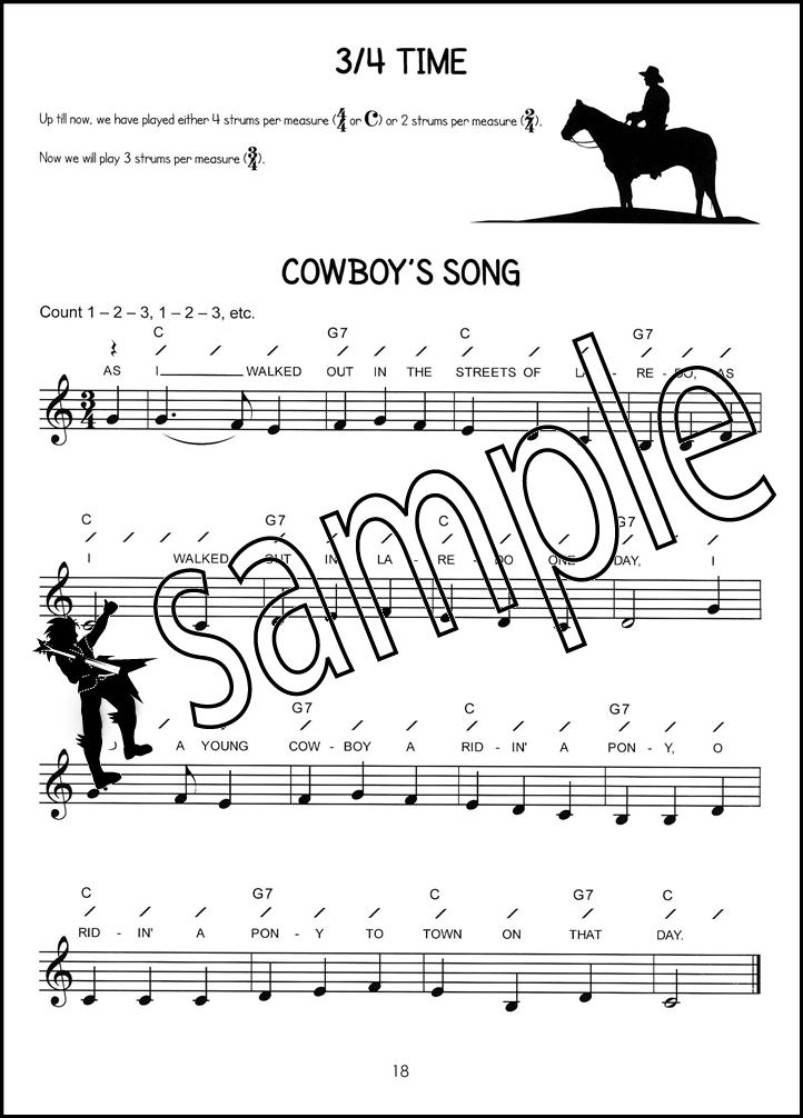 Videocomplete Childrens Guitar Method Bookaudiovideo Hamcor