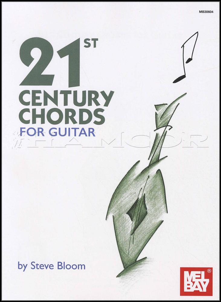 21st Century Chords For Guitar Hamcor