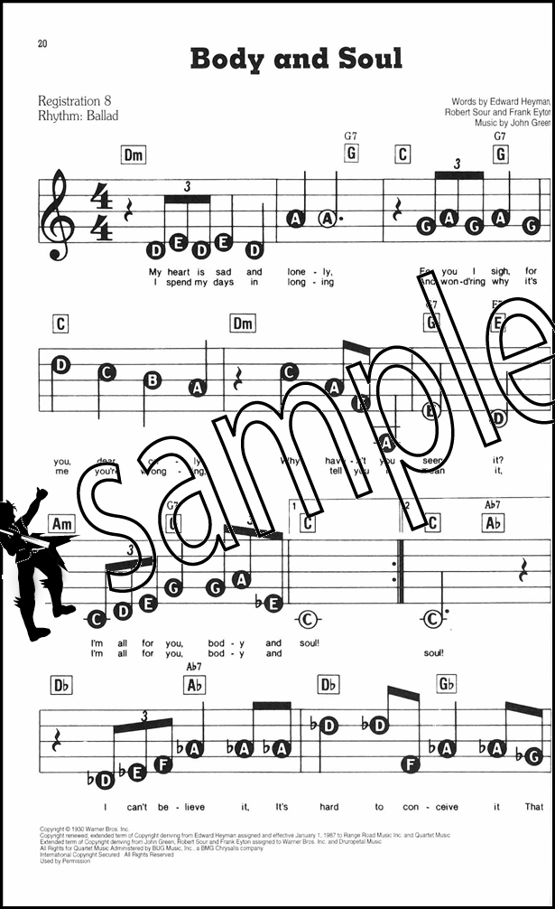 All Music Chords skylark sheet music : The Best Songs Ever Mini E Z Play Today Keyboard Sheet Music Book ...