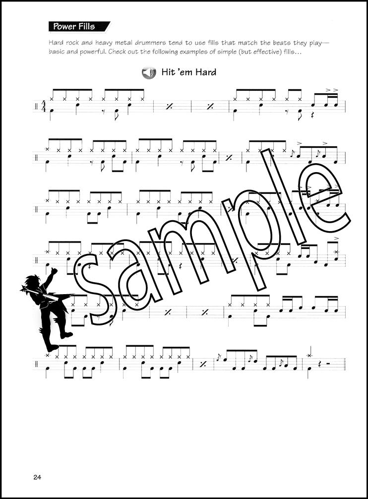 94  simple drums drawing
