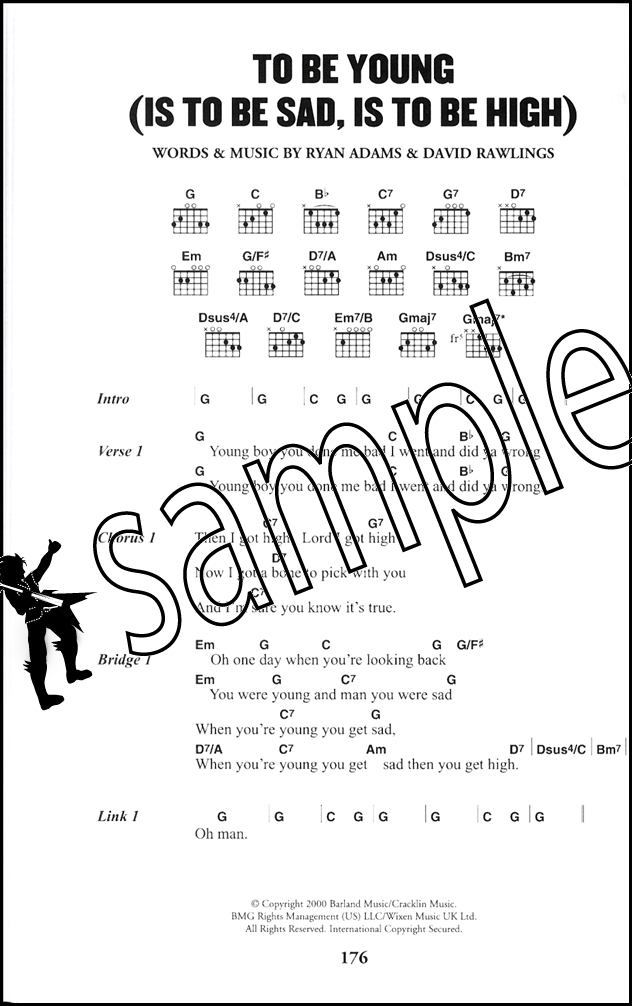 Country The Little Black Songbook Guitar Chord Johnny Cash Willie ...