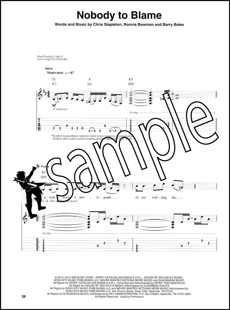 Cover Band Hits Guitar Play-Along Book/Audio | Hamcor