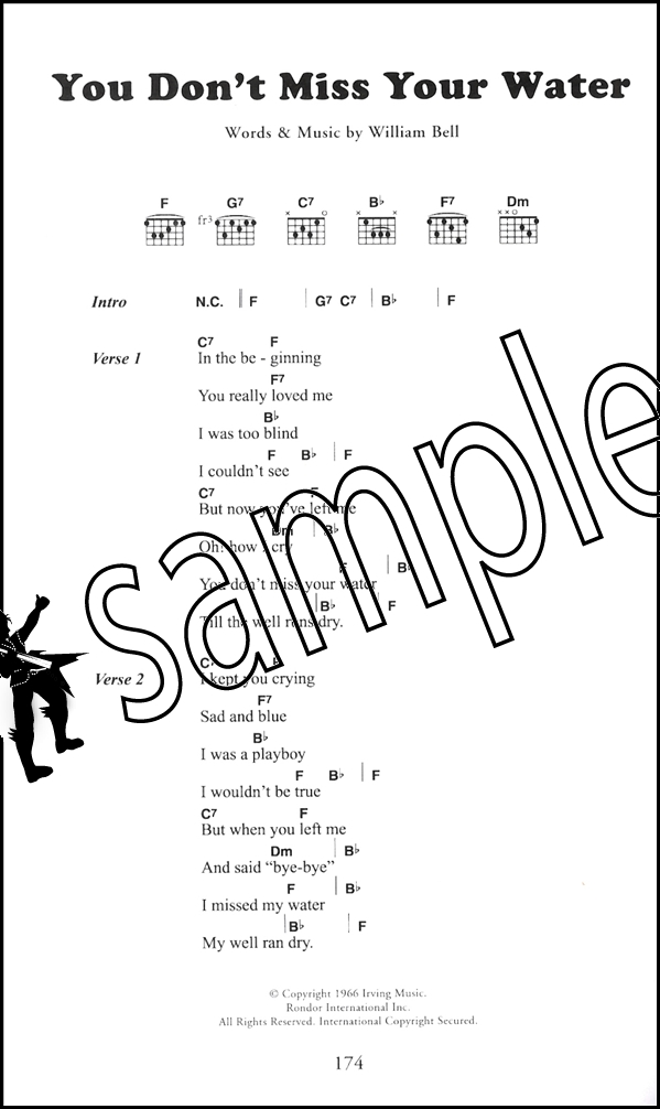 Soul The Little Black Songbook Guitar Chord Song Book Four Tops