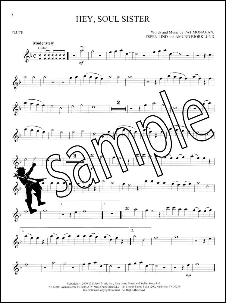 Simple Songs Flute Play Along Bookaudio Hamcor