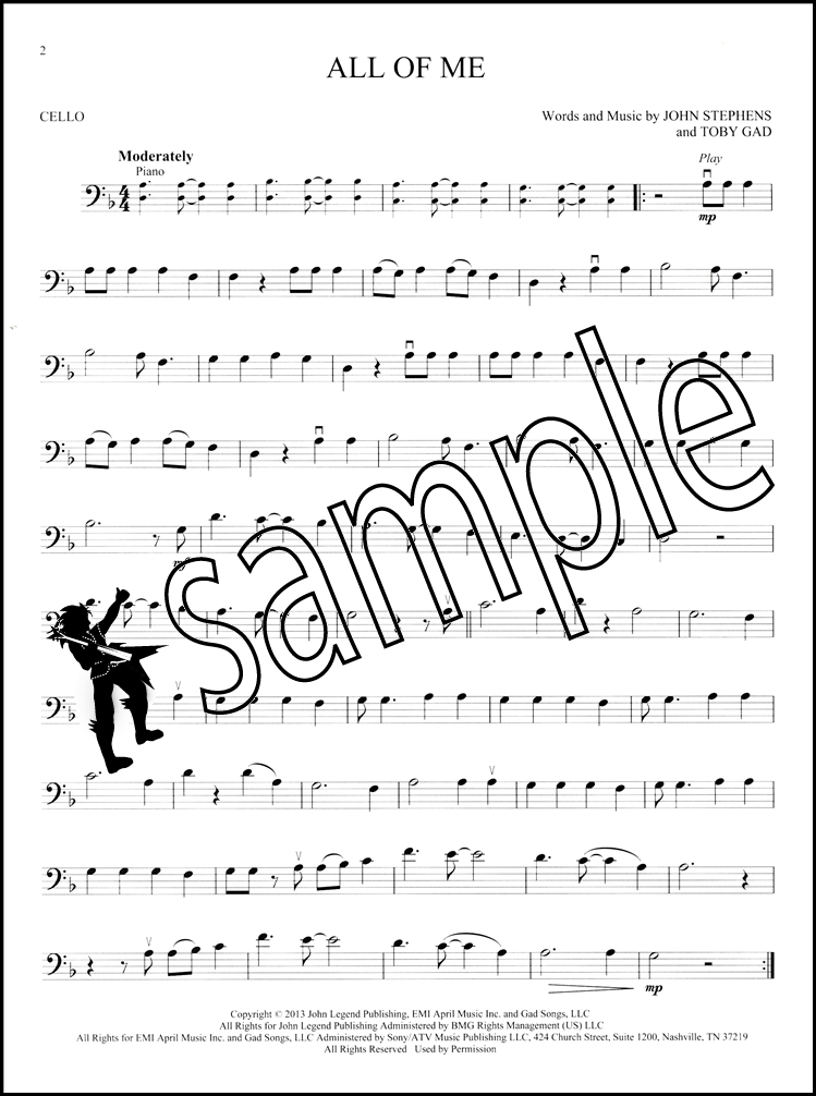All Music Chords simple gifts cello sheet music : Simple Songs Cello Instrumental Play-Along Sheet Music Book/Audio ...