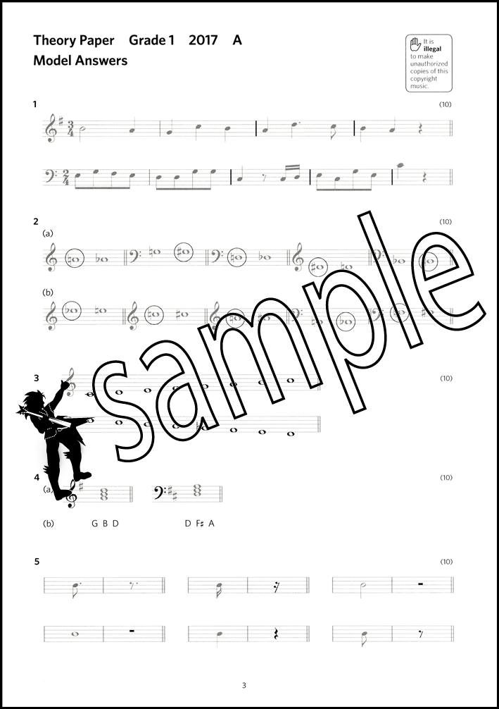 Image Result For Abrsm My Music Theory