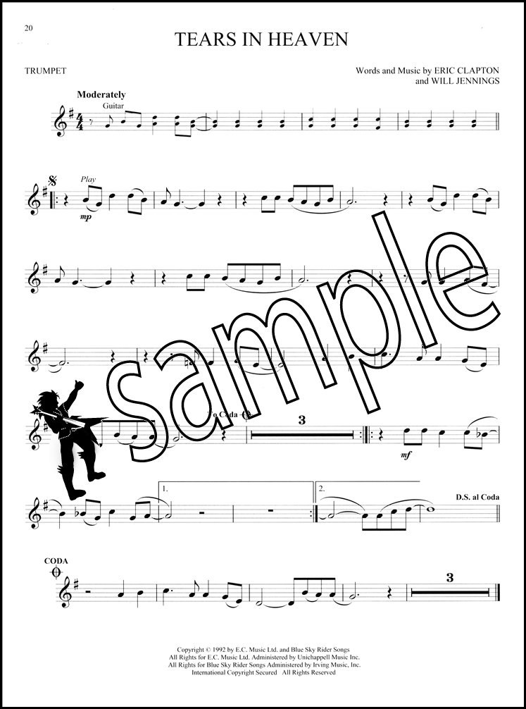 Sentinel Classic Pop Songs Instrumental Playalong Trumpet Sheet Music Book With Audio: Fame S Songs Trumpet Sheet Music At Alzheimers-prions.com