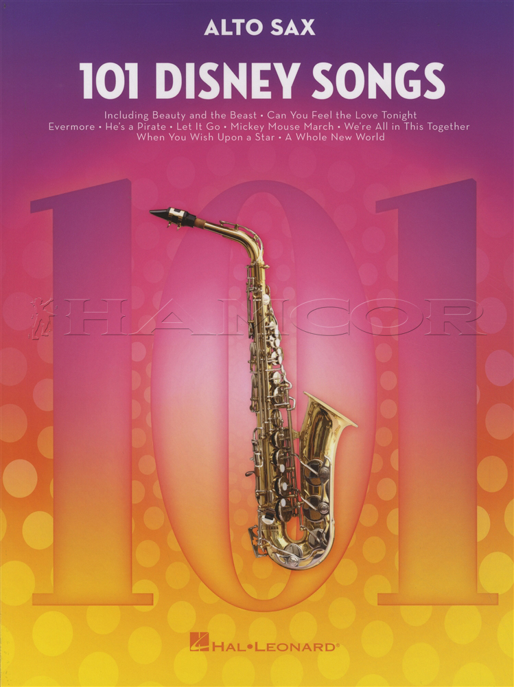 Sentinel 101 Disney Songs For Alto Sax Saxophone Sheet Music Book Frozen Lion King Moana: Alto Sax Sheet Music Your Welcome At Alzheimers-prions.com