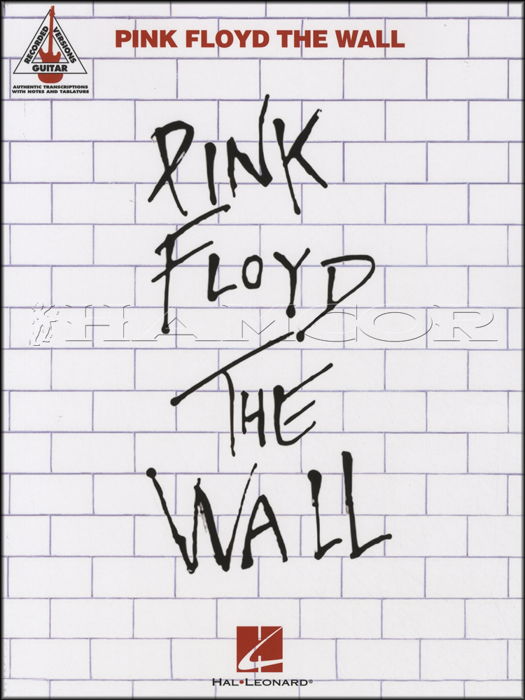 Pink Floyd The Wall Guitar Hamcor