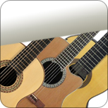 Classical / Flamenco Guitar