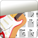 Guitar Chord Books