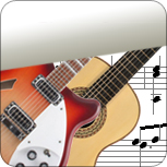 Guitar Sheet Music