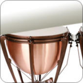 Timpani & Timbales Drum Music Books