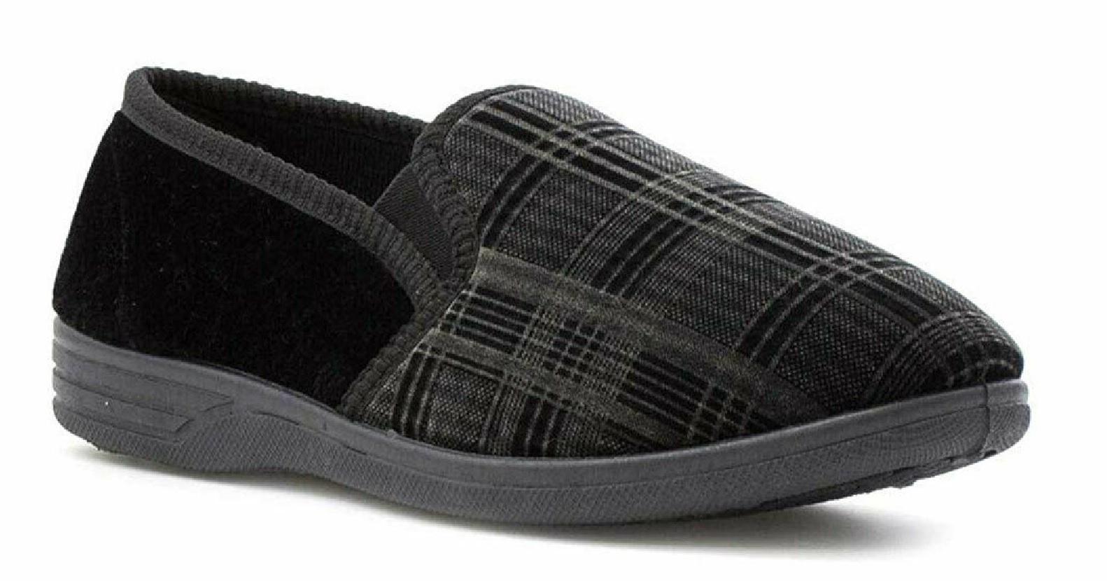 George Asda Mens Low Heel Slip on