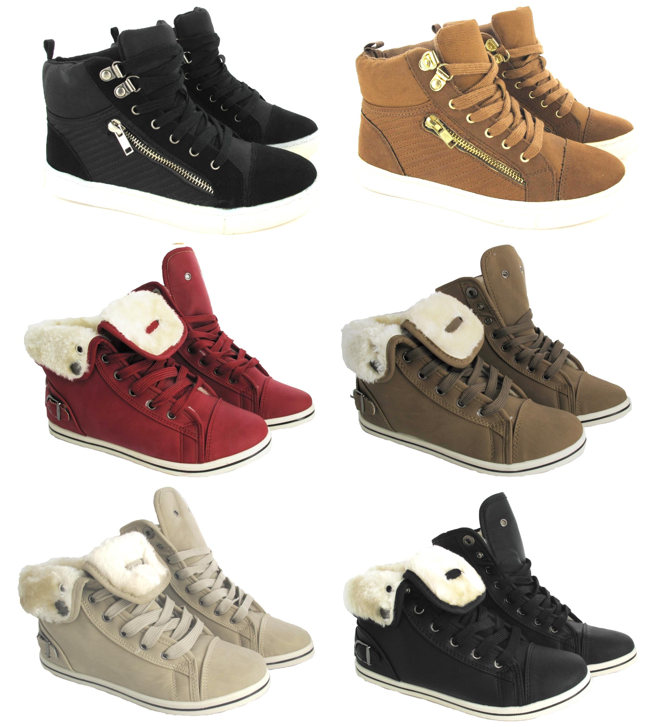 Buy cheap high top trainers ladies \u003eUp