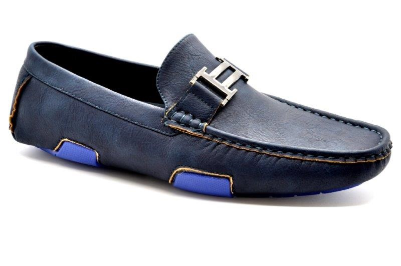Mens Designer Boat Shoes