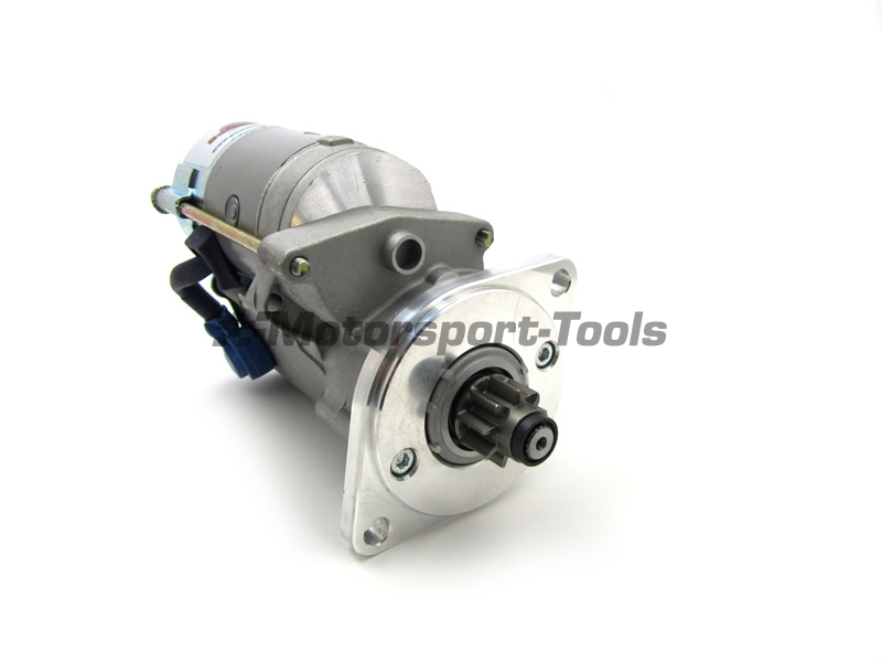 Powerlite For Lotus Elan Twin Cam High Torque Starter Motor Ebay