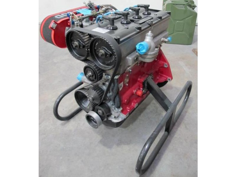 Details about Motamec Ford Engine Stands for Storage/Transportation PAIR  Pinto Cosworth BDA