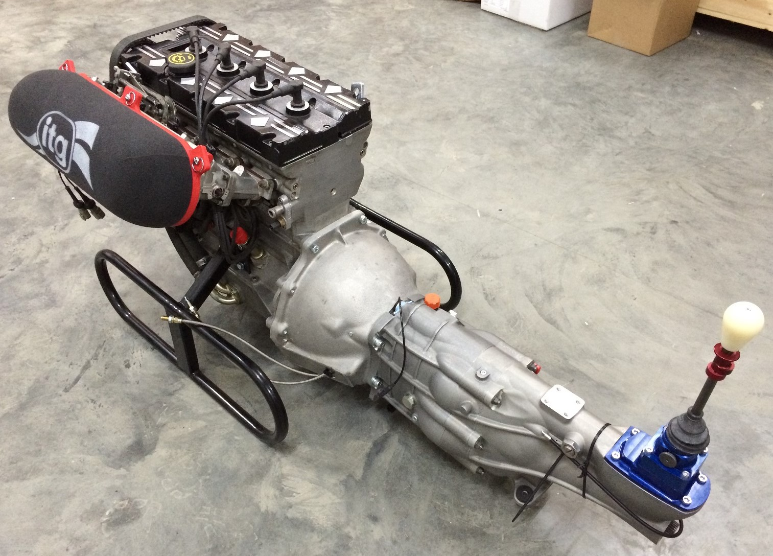 Details about Quaife 60G 6 Speed Sequential Gearbox - Helical Gears Direct  Drive / Overdive