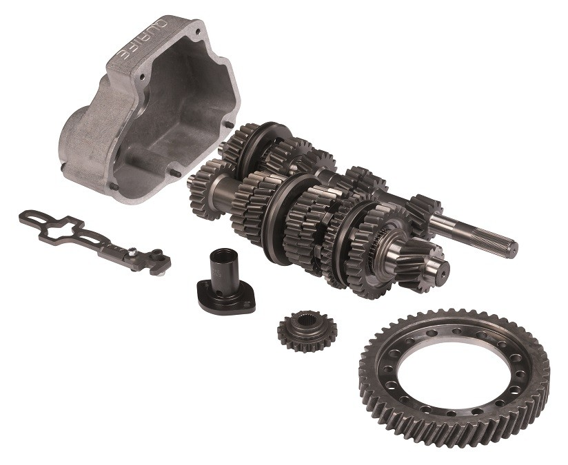 Details about Quaife For VW/Audi/Seat For Skoda 02A/02J Gearbox 6-Speed Dog  Engagement GearKit