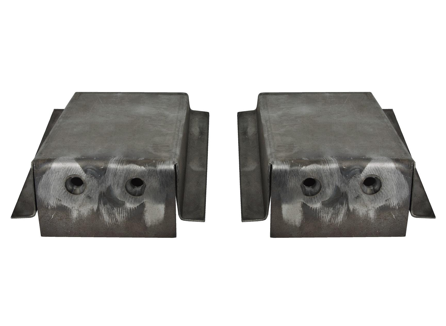 Universal Weld In Gearbox Tunnel Mounting Bracket Escort Mk1 Mk2