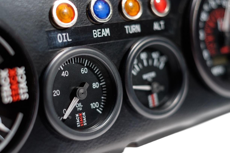 Escort Mk1 Mk2 Motorsport Rally Spec Complete Wiring Loom Harness Car Sentinel Stack Dash