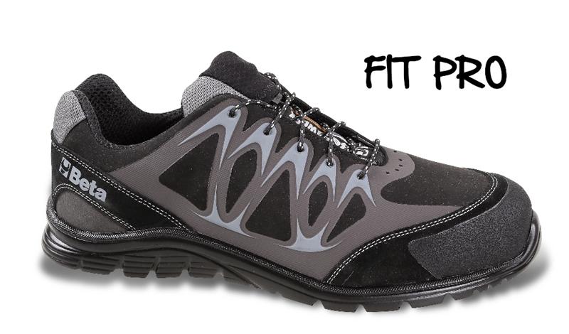 Tools Toe ShoesWaterproofProtective Beta Microsuede Cap 7341N 43 srhdtQC