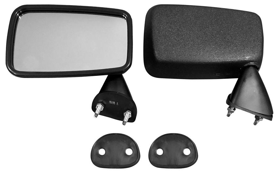 For Ford Fiesta Mk1 77-83 Mk2 83-89 Rear Lens L//H