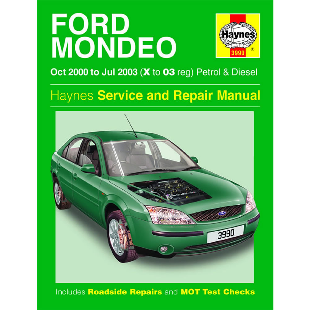... Array - ford mondeo haynes manual 2000 03 1 8 2 0 petrol 2 0 diesel