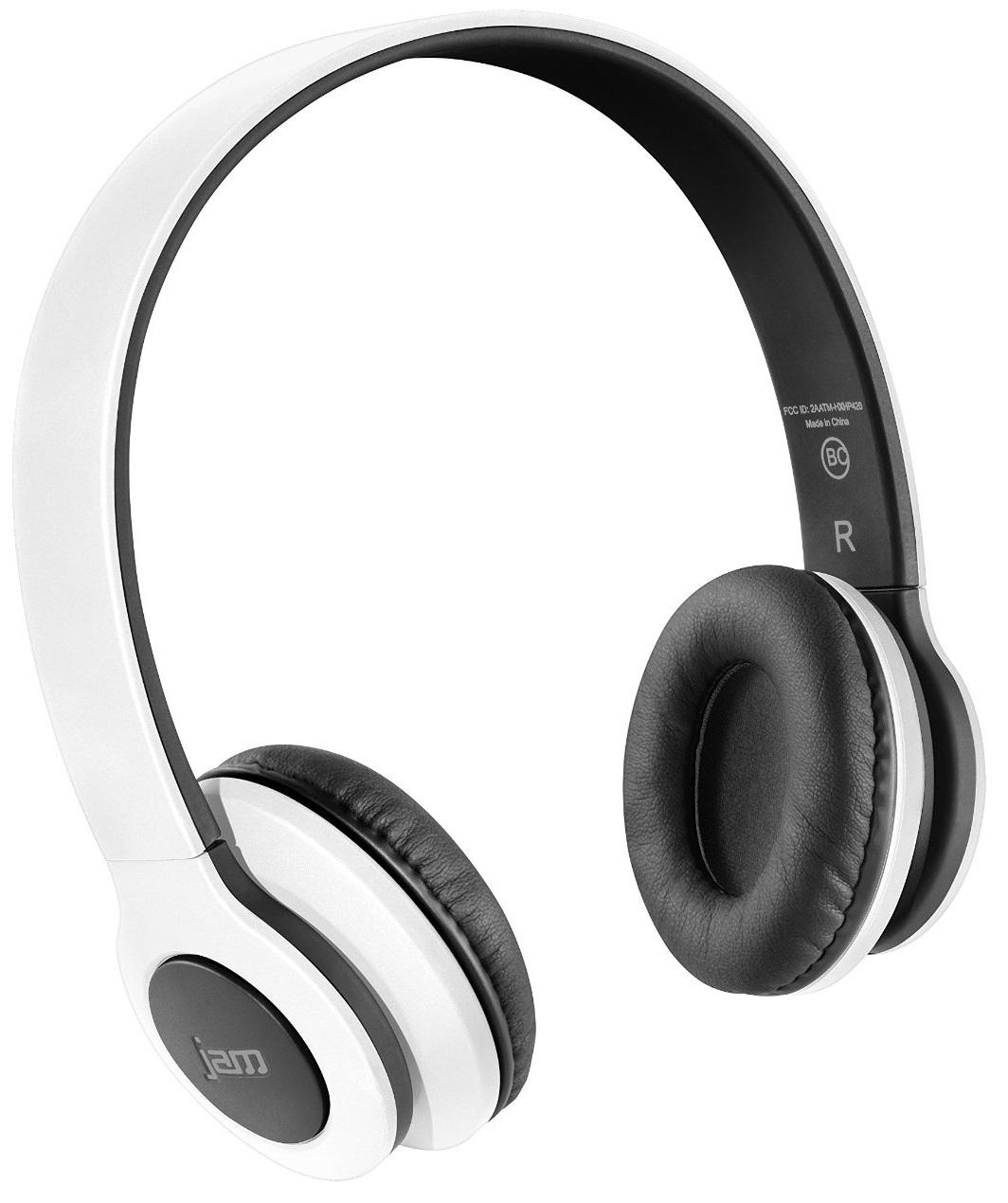 how to connect jam bluetooth headphones