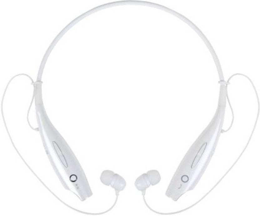 3dcd5b1161e Details about LG TONE+ Wireless Headset – White (CLR-14560)