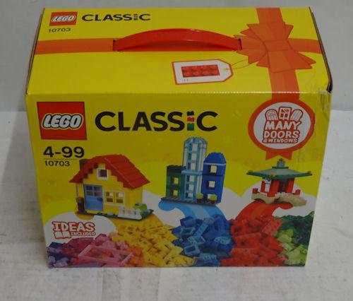 LEGO Classic Creative Builder Box - 10703 IP3 lot L0078 ...