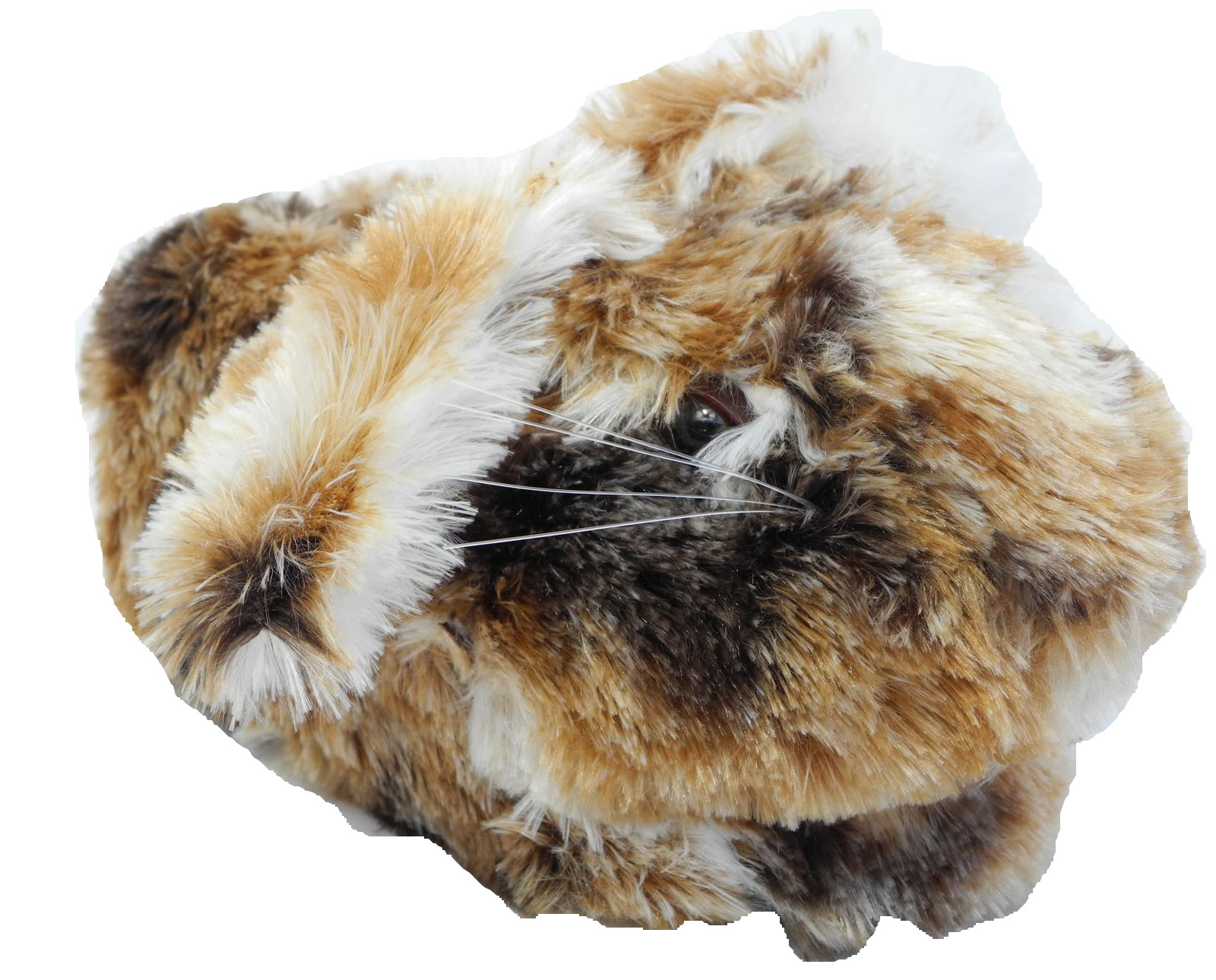 Boys Ladies Novelty Fur Bunny Long Lop Ear Rabbit Animal
