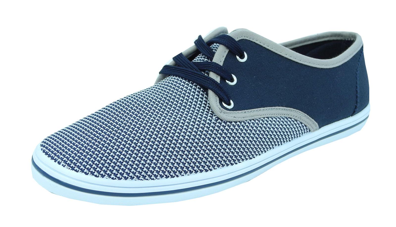 Sneakers blu per uomo Dek 7nweZxqH