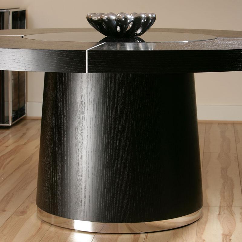 Round Oak Dining Table With Lazy Susan Stocktonandco : 850THB03DETAILLR2 from stocktonandco.com size 800 x 800 jpeg 108kB