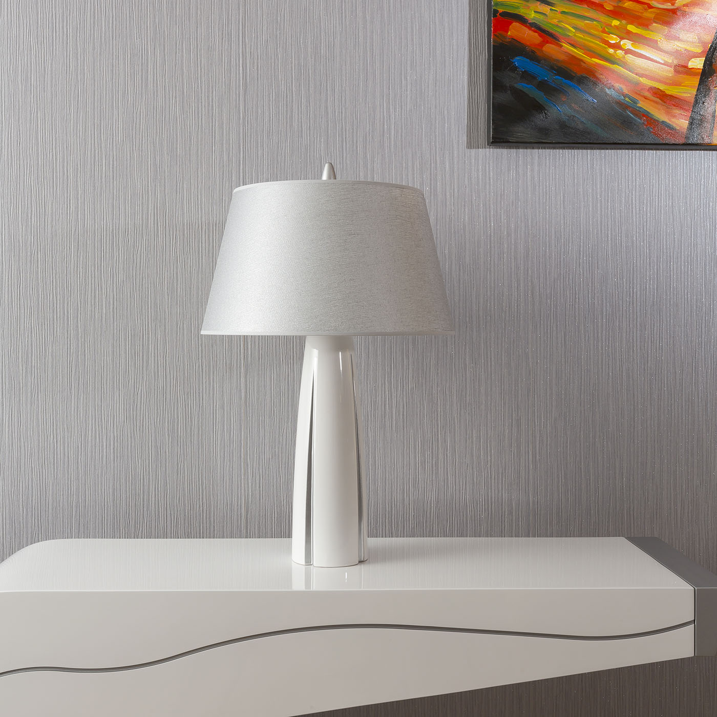 bedroom table lamps contemporary large envy lighting modern table bedside lamp 14438