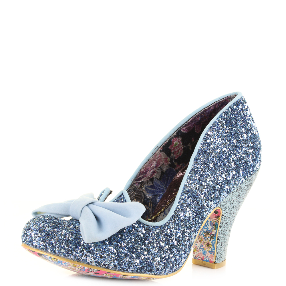 Irregular Choice Women's Nick of Time Closed-Toe Heels New Styles Cheap Online For Sale The Cheapest QqykJMLlpK