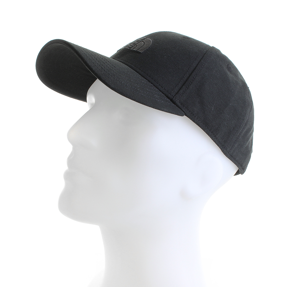 cda232d45 Details about The North Face 66 Classic Snapback Hat Baseball Cap Black