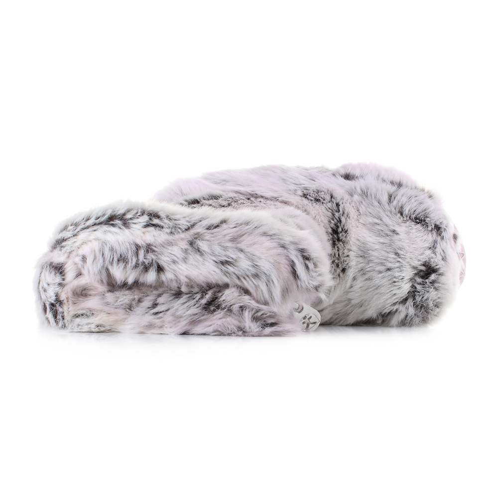 Bedroom Athletics Cole Slipper Boots Latest Bedroom Bed Bedroom Ideas Upholstered Headboard Lighting Design For Bedroom: Womens Bedroom Athletics Cole Pink Galah Grey Faux Fur