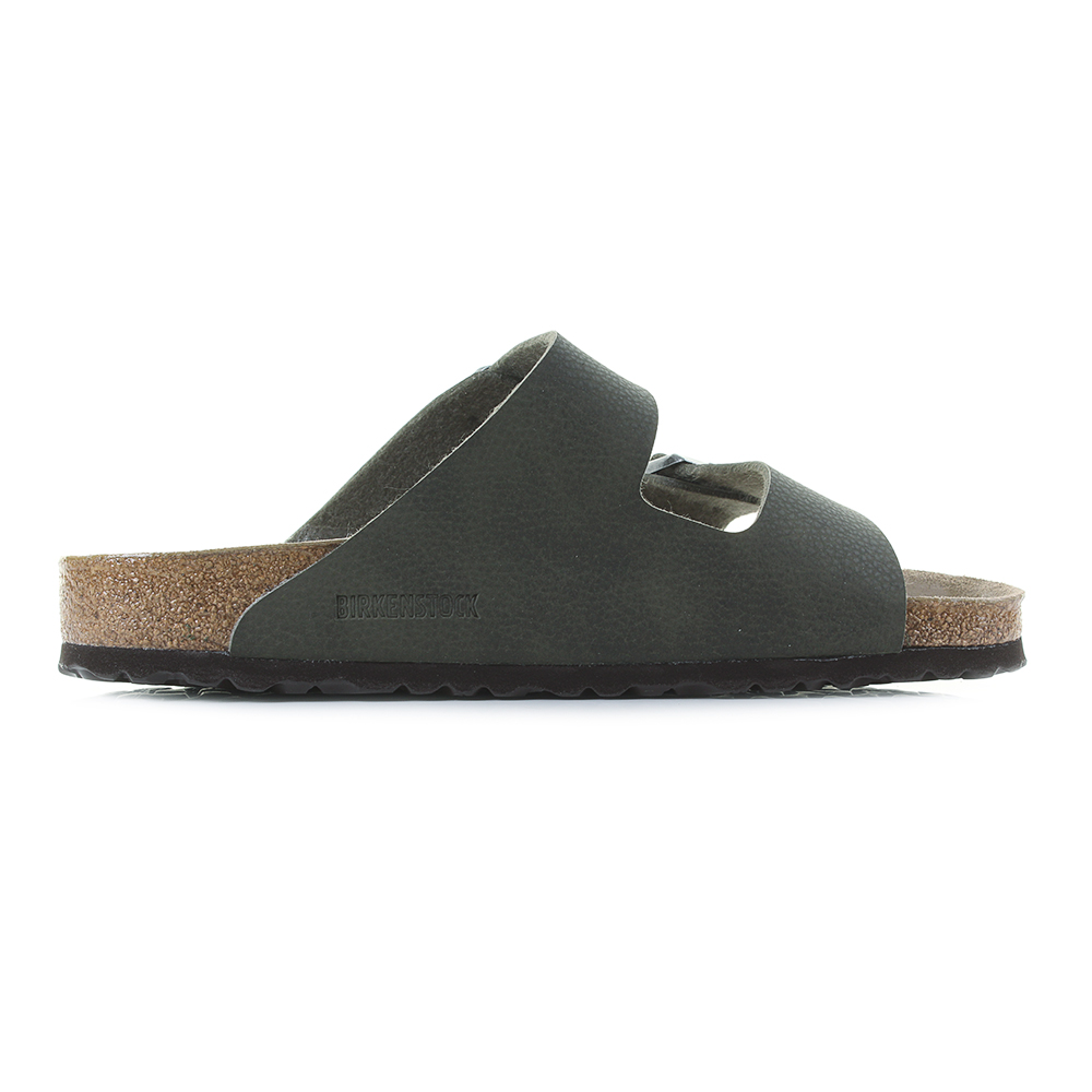 Mens-Birkenstock-Arizona-Soft-Footbed-Desert-Soil-Green-Regular-Sandals-Shu-Size