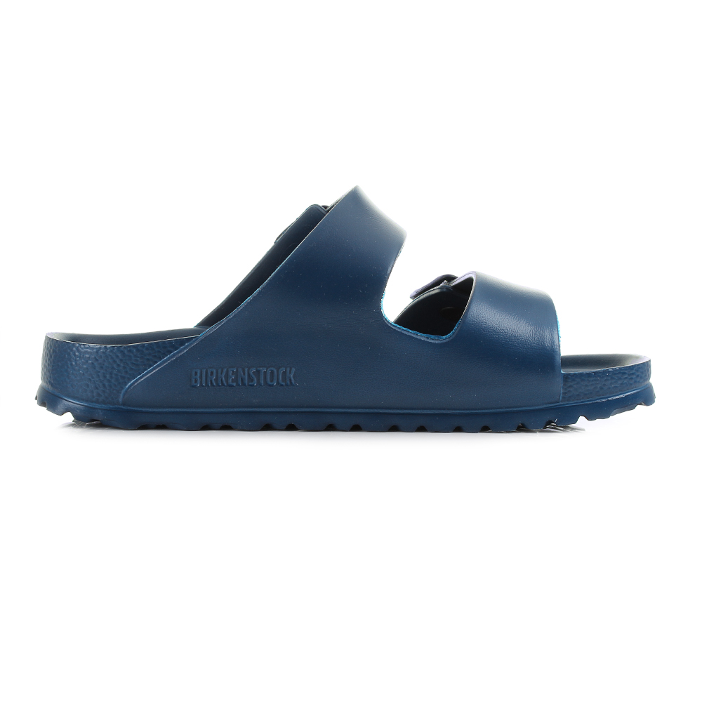 The Birkenstock Arizona EVA is a flexible lightweight sandal that offers  the classic two strap design and look of the classic Arizona but with the  added ... b51c36b3c2a